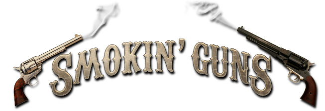 Full Smokin' Guns logo
